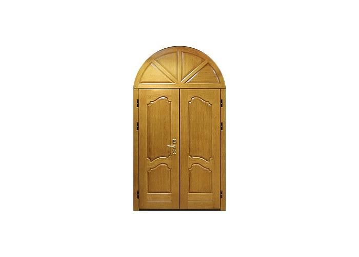 металлические гаражные двери решетки